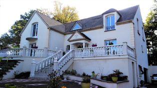 Annonce vente Maison avec garage saint-hilaire-les-andrésis