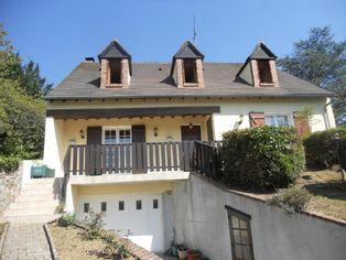 Annonce vente Maison avec garage courtenay