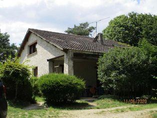 Annonce vente Maison avec garage erceville