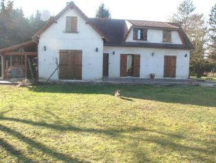 Annonce vente Maison avec terrasse montereau-fault-yonne