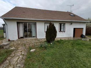 Annonce vente Maison avec garage égreville