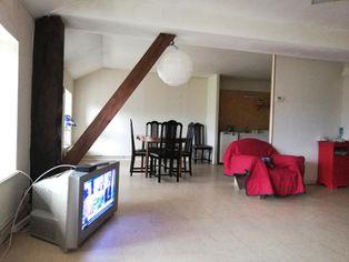 Annonce vente Appartement neufchâteau