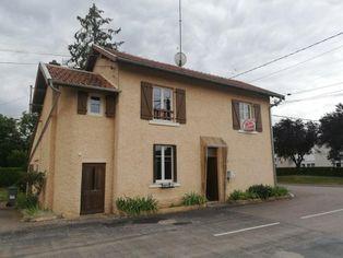 Annonce location Maison au calme liffol-le-grand
