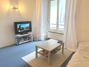 Annonce location Appartement au calme neufchâteau