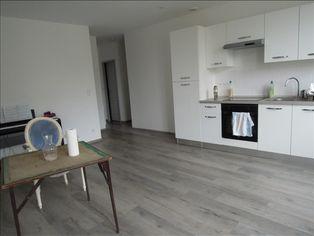 Annonce location Appartement avec cuisine équipée la ferté-milon