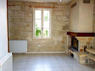 Annonce location Maison avec garage uzès