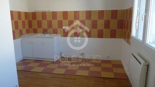 Annonce location Appartement montmeyran