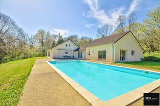 Annonce vente Maison avec terrasse vienne