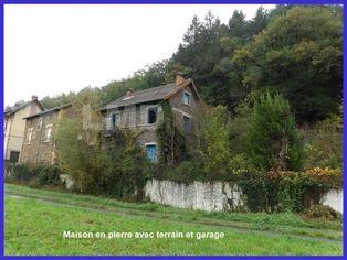 Annonce vente Maison avec garage flagnac
