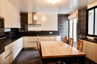 Annonce vente Maison avec garage houlbec-cocherel
