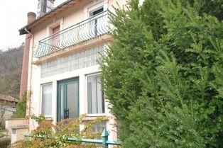 Annonce vente Maison avec garage labastide-rouairoux