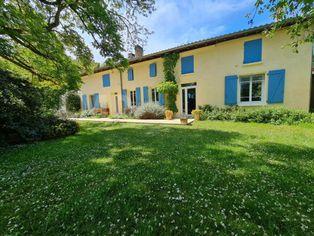 Annonce vente Maison avec terrasse verdun-sur-garonne