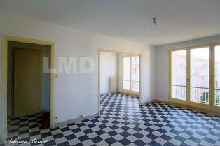 Annonce vente Appartement plein sud bourg-saint-andéol