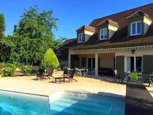 Annonce vente Maison avec garage longpont-sur-orge