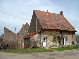 Annonce vente Maison avec cheminée arnay-le-duc