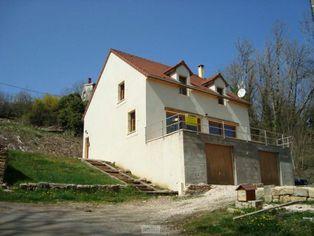 Annonce vente Maison avec garage pouilly-en-auxois