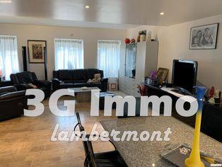 Annonce vente Maison longwy