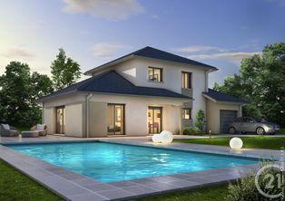 Annonce vente Maison avec garage les abrets