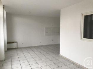 Annonce vente Appartement avec cuisine ouverte corbelin