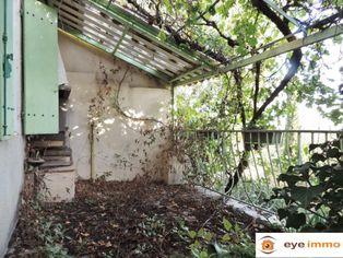 Annonce vente Maison avec terrasse pézenas