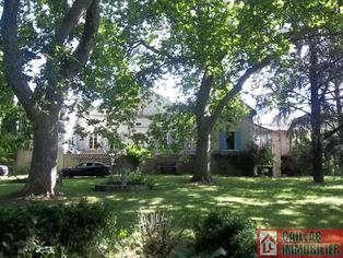Annonce vente Maison avec terrasse graulhet