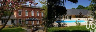 Annonce vente Maison avec terrasse bourgtheroulde-infreville