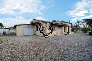 Annonce vente Maison avec garage le muy