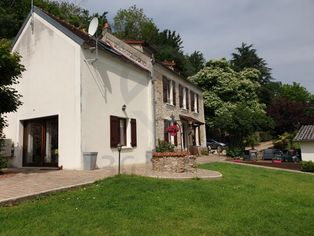 Annonce vente Maison orly-sur-morin