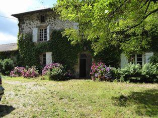 Annonce vente Maison avec terrasse marval