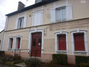 Annonce location Appartement gravigny