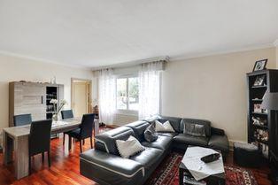 Annonce vente Appartement maisons-laffitte