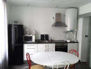 Annonce location Appartement avec cuisine équipée vichy