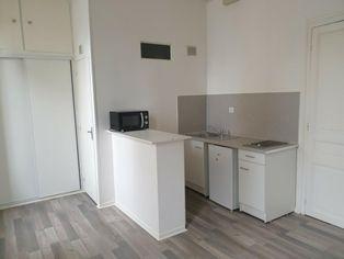 Annonce location Appartement avec cuisine aménagée vichy