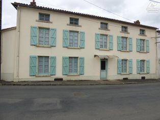Annonce vente Maison moncoutant