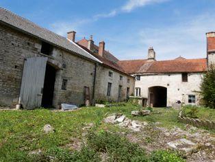Annonce vente Maison gyé-sur-seine