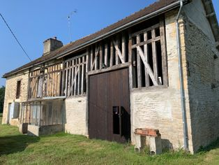Annonce vente Maison champ-sur-barse