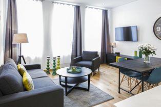 Annonce vente Appartement avec parking marcq-en-barœul