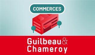 Annonce location Local commercial angers