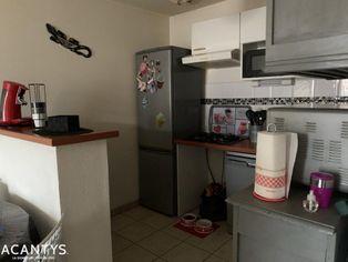 Annonce vente Appartement aucamville