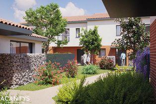 Annonce vente Maison avec garage balma