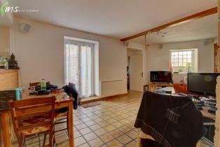 Annonce vente Appartement avec garage jarjayes
