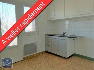 Annonce location Appartement avec bureau port-de-bouc