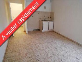 Annonce location Appartement port-de-bouc