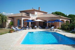 Annonce vente Maison avec piscine le muy
