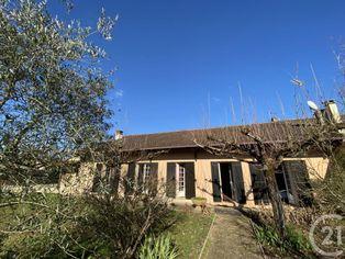Annonce vente Maison saint-pierre-d'eyraud