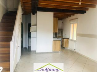 Annonce location Appartement aoste