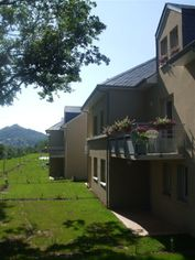 Annonce vente Appartement avec terrasse espalion