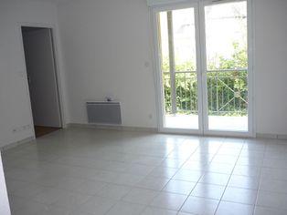 Annonce vente Appartement avec terrasse saint-geniez-d'olt