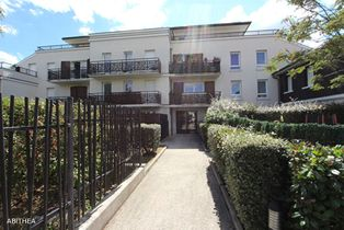Annonce vente Appartement avec parking chessy