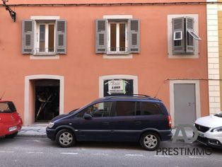 Annonce location Local commercial bastia